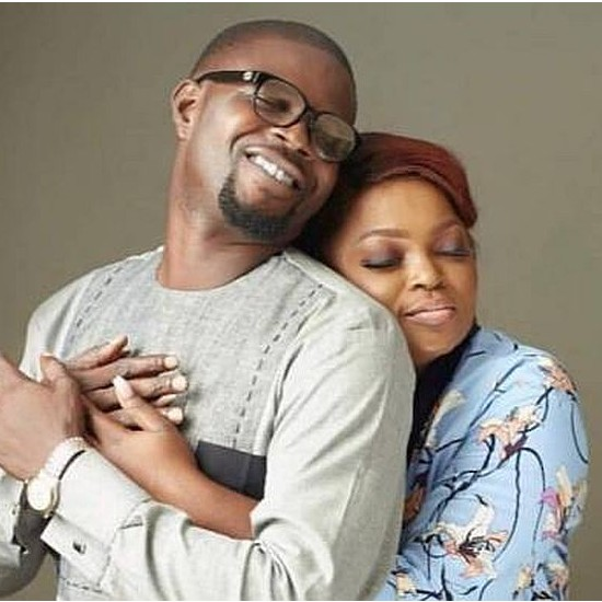 Funke Akindele, husband arraigned in court for violating ban on gatherings in Lagos