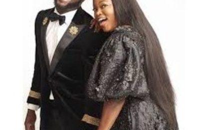 BREAKING: Funke Akindele, Husband found guilty, to serve 14days community service