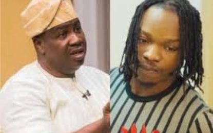 Lockdown: Lagos withdraws charges against Naira Marley, Gbadamosi, his wife Folashade