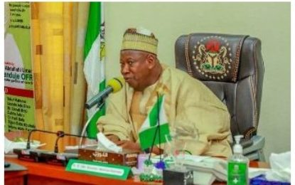 Kano State COVID-19 committee officials test positive for virus- Official
