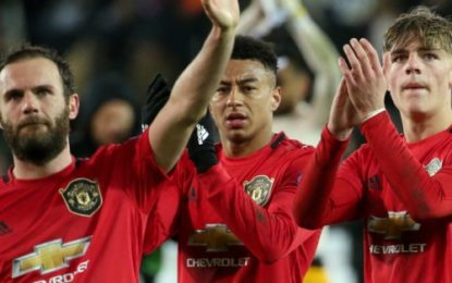 Arsenal touted as shock destination for Man Utd duo who 'have lost Solskjaer trust'