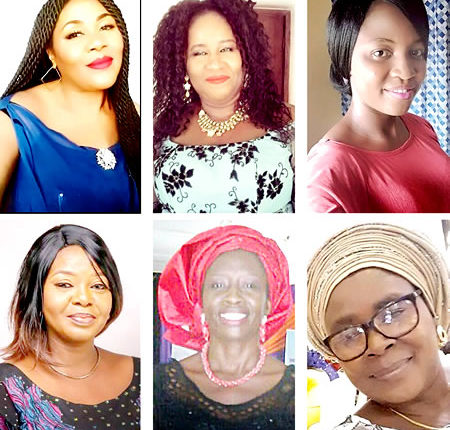 Nigerian Women Speaks on coping with COVID-19 lockdown