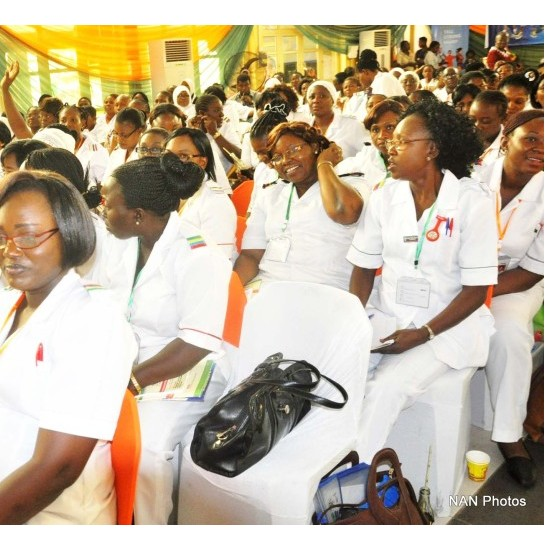 World Health Day: How Nigeria can protect health workers tackling coronavirus