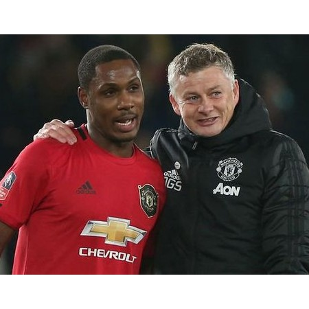 Ighalo wins first Manchester United award