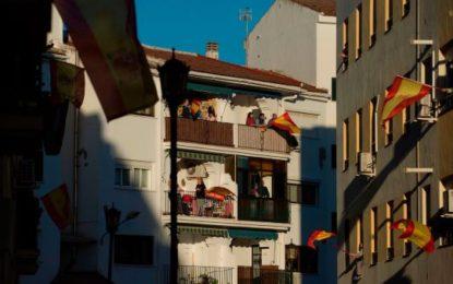 Spain begins to ease coronavirus lockdown to revive economy
