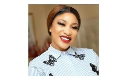 Some Nigerians are afraid of strong women –Tonto Dikeh
