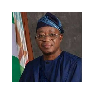 Osun governor relaxes lockdown in the State from May 4